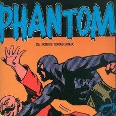 Cómics: PHANTOM TIRAS DIARIAS Nº 2 1978 (LEE FALK / WILSON MCCOY) EDIT. MAGERIT - MUY BUEN ESTADO - OFM15. Lote 175850639