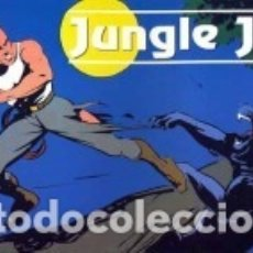 Cómics: JUNGLE JIM PAGINAS DOMINICALES Nº 1 1934 (ALEX RAYMOND) EDIT. MAGERIT - MUY BUEN ESTADO - OFM15. Lote 175853827
