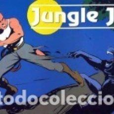 Cómics: JUNGLE JIM PAGINAS DOMINICALES Nº 1 1934 (ALEX RAYMOND) EDIT. MAGERIT - MUY BUEN ESTADO - OFM15. Lote 175853827