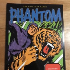 Comics: PHANTOM LEE FALK & SY BARRY TIRAS DIARIAS 1990 VOLUMEN XX. Lote 178627480