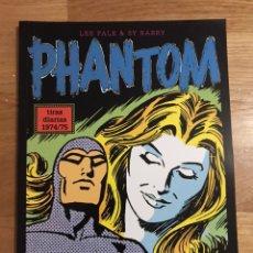 Cómics: PHANTOM LEE FALK & SY BARRY TIRAS DIARIAS 1974/75 VOLUMEN XXVI. Lote 178627620