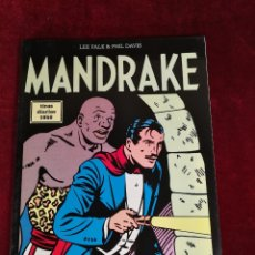 Cómics: MAGERIT MANDRAKE TIRAS DIARIAS VOLUMEN 17 - 1950 - LEE FALK & PHIL DAVIS. Lote 180931381