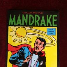 Cómics: MAGERIT MANDRAKE TIRAS DIARIAS VOLUMEN 41 - 1956 - LEE FALK & PHIL DAVIS. Lote 180993921