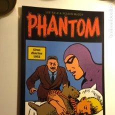 Cómics: PHANTOM- TIRAS DIARIAS 1952. Lote 182622682