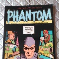 Cómics: PHANTOM TIRAS DIARIAS Y PLANCHAS DOMINICALES 1949/3. Lote 182779426