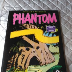 Comics: PHANTOM HOMBRE ENMASCARADO TOMO Nº 1 PAGINAS DOMINICALES 1939/40 MAGERIT EN COLOR. Lote 182863065