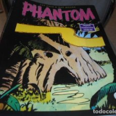 Comics: PHANTOM N -1 , PAGINAS DOMINICALES 1939/1940 - MAGERIT . Lote 189136823