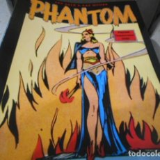 Comics: PHANTOM N 2 , PAGINAS DOMINICALES 1940 - MAGERIT . Lote 189136858