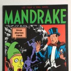 Cómics: MANDRAKE TIRAS DIARIAS E. MAGERIT N°9. Lote 191730080