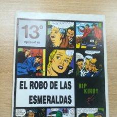 Cómics: RIP KIRBY (MAGERIT) #13. Lote 192183557