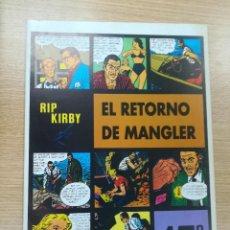 Cómics: RIP KIRBY (MAGERIT) #15. Lote 192183590