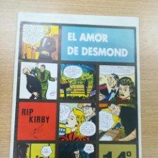 Cómics: RIP KIRBY (MAGERIT) #14. Lote 192183596