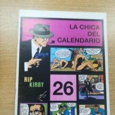 Cómics: RIP KIRBY (MAGERIT) #26. Lote 192183601