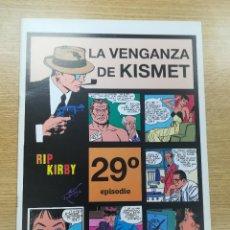 Cómics: RIP KIRBY (MAGERIT) #29. Lote 192183630