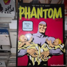 Cómics: PHANTOM LEE FALK & SY BARRY TIRAS DIARIAS 1979,HOMBRE ENMASCARADO. Lote 196756037