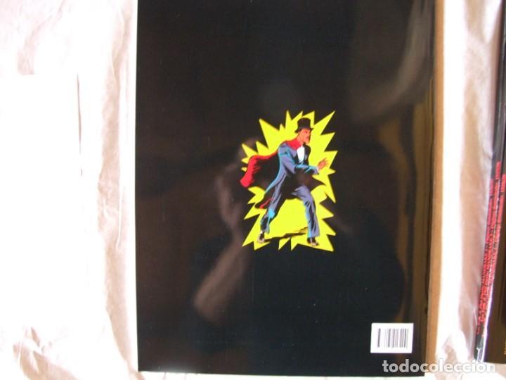 Cómics: 4 Tomos de Mandrake - Foto 8 - 198582318