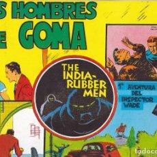 Cómics: INSPECTOR WADE Nº 1 AL 26 - COLECCION COMPLETA - MAGERIT. Lote 210665752