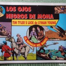 Cómics: TEBEOS-COMICS GOYO - JORGE Y FERNANDO 35 - LA PATRULLA DEL MARFIL - MAGERIT - AA98. Lote 214179672