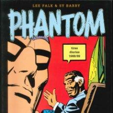Cómics: PHANTOM EL HOMBRE ENMASCARADO TOMO XXXV (Nº 35)-TIRAS DIARIAS 1988 / 89 MAGERIT. Lote 221886230