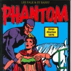 Cómics: PHANTOM EL HOMBRE ENMASCARADO 1997. Nº 8 (TIRAS DIARIAS 1976) MAGERIT. Lote 221886888
