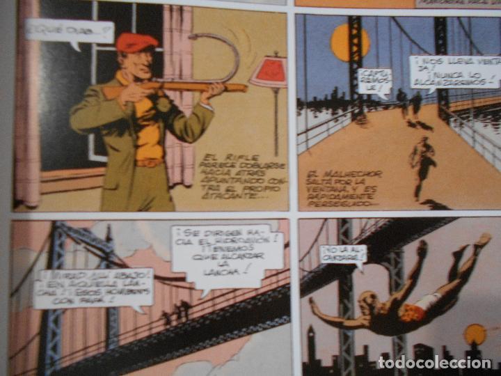 Cómics: MANDRAKE PAGINAS DOMINICALES COMPLETA - 5 TOMOS - LEE FALK & PHIL DAVIS - MAGERIT (CC) - Foto 10 - 176239997