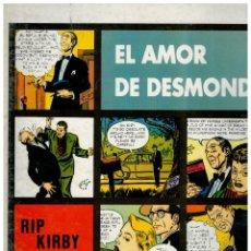 Cómics: RIP KIRBY. EPISODIO 14 - EUROCLUB MAGERIT - NUEVO. ENFUNDADO.. Lote 231897625