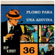 Cómics: RIP KIRBY. EPISODIO 72 - EUROCLUB MAGERIT - NUEVO. ENFUNDADO.. Lote 231898185