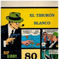 Cómics: RIP KIRBY. EPISODIO 116 - EUROCLUB MAGERIT - NUEVO. ENFUNDADO.. Lote 231899380