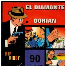Cómics: RIP KIRBY. EPISODIO 126 - EUROCLUB MAGERIT - NUEVO. ENFUNDADO.. Lote 231901225