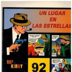 Cómics: RIP KIRBY. EPISODIO 128 - EUROCLUB MAGERIT - NUEVO. ENFUNDADO.. Lote 231901340
