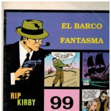 Cómics: RIP KIRBY. EPISODIO 135 - EUROCLUB MAGERIT - NUEVO. ENFUNDADO.. Lote 231903145