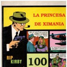 Cómics: RIP KIRBY. EPISODIO 136 - EUROCLUB MAGERIT - NUEVO. ENFUNDADO.. Lote 231903245