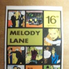 Cómics: RIP KIRBY 16º EPISODIO MELODY LANE EDITA EUROCLUB MAGERIT S.L.. Lote 232025905