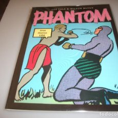 Cómics: PHANTOM MAGERIT TIRAS DIARIAS Y PLANCHAS DOMINICALES 1958. Lote 242927985