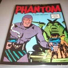 Cómics: PHANTOM MAGERIT TIRAS DIARIAS Y PLANCHAS DOMINICALES 1977. Lote 242927990