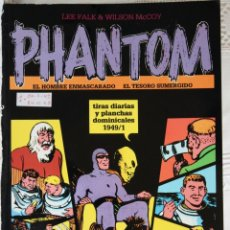 Cómics: PHANTOM WILSON MCCOY VOLUMEN XI - 1949/1. Lote 261570720