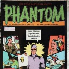 Cómics: PHANTOM WILSON MCCOY VOLUMEN XXVIII - 1950/1. Lote 261573545
