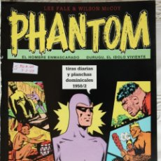 Cómics: PHANTOM WILSON MCCOY VOLUMEN XXIX - 1950/2. Lote 261574135