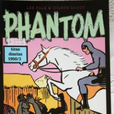 Cómics: PHANTOM WILSON MCCOY VOLUMEN XXXII- 1950/3. Lote 261575230