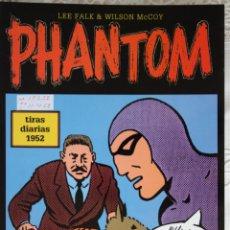 Cómics: PHANTOM WILSON MCCOY VOLUMEN XXXVIII- 1952. Lote 261575710