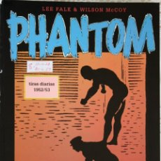 Cómics: PHANTOM WILSON MCCOY VOLUMEN XXXIX- 1952/53. Lote 261576130