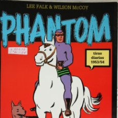 Cómics: PHANTOM WILSON MCCOY VOLUMEN VI- 1953/54. Lote 261576525