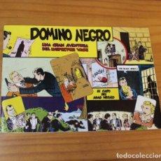 Cómics: INSPECTOR WADE 4 DOMINO NEGRO, EL CASO DEL ABAD NEGRO. EUROCLUB MAGERIT 1995. Lote 262349705