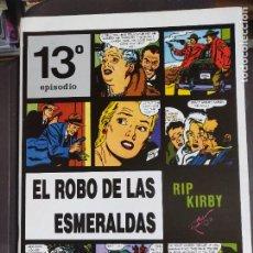 Cómics: RIP KIRBY 13. Lote 263629790