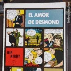 Cómics: RIP KIRBY 14. Lote 263629845