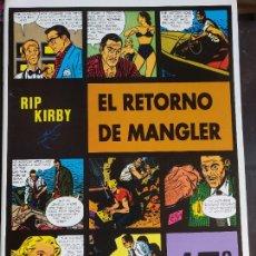 Cómics: RIP KIRBY 15. Lote 263630465
