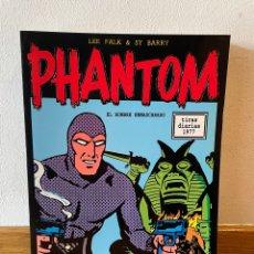Cómics: PHANTOM LEE FALK & SY BARRY TIRAS DIARIAS 1977. Lote 266109163