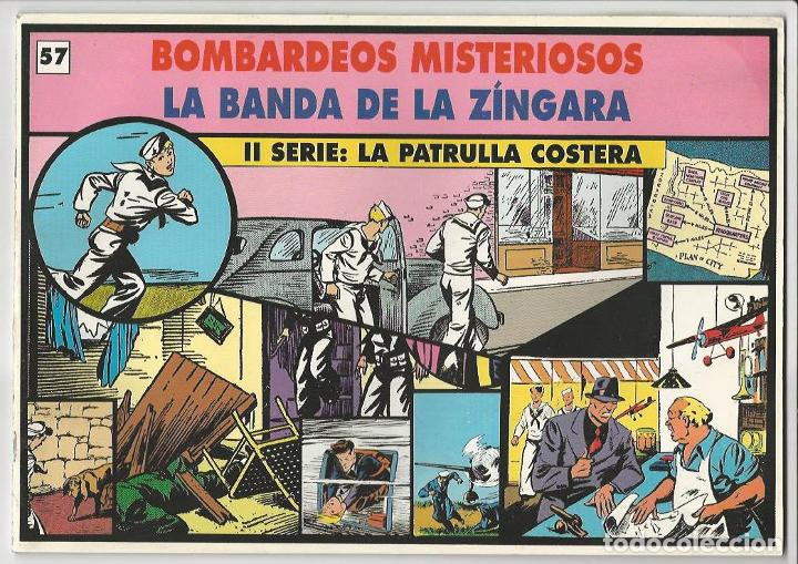 MAGERIT. JORGE Y FERNANDO. 57. (Tebeos y Comics - Magerit - Jorge y Fernando)