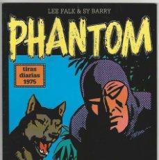 Cómics: MAGERIT. PHANTOM. TIRAS DIARIAS. 1975.. Lote 271251258