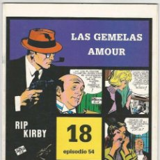 Cómics: MAGERIT. RIP KIRBY. 18. Lote 271325728